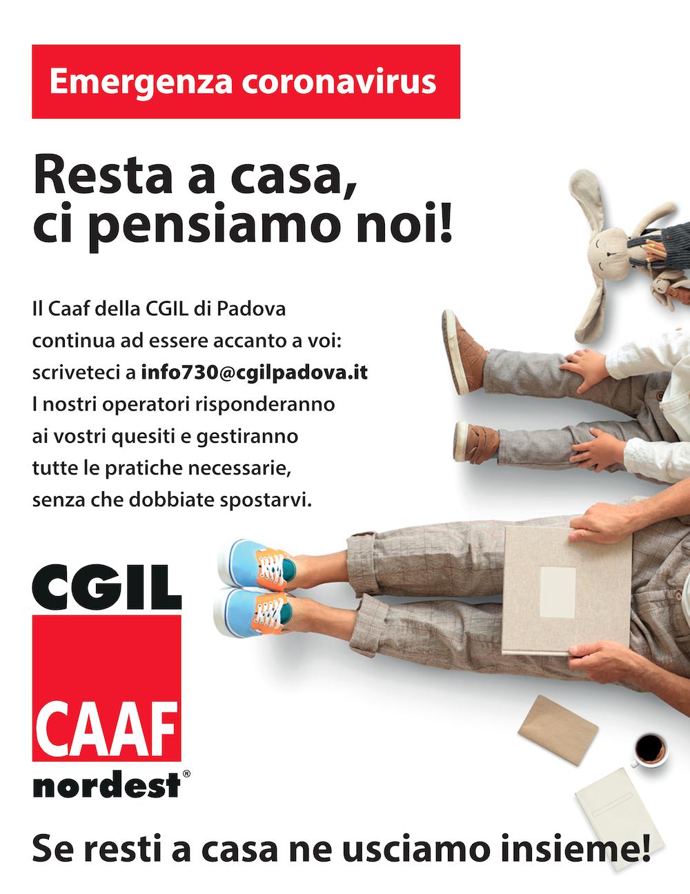 Casa Della Carta Padova padova - caaf nordest