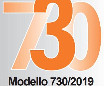 730 2019: LE NOVITÀ