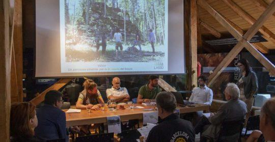 Dalle società Caaf di Belluno, Bolzano, Trento e Rovigo un'iniziativa di solidarietà in favore dell' ambiente.